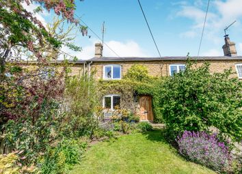 Thumbnail 2 bedroom terraced house for sale in High Street, Croughton, Brackley