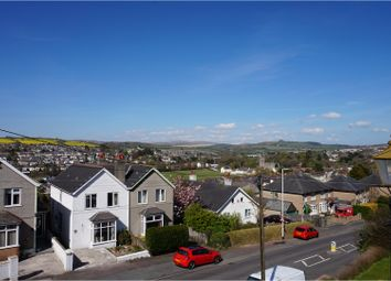 Thumbnail 3 bed bungalow for sale in Merafield Road, Plymouth
