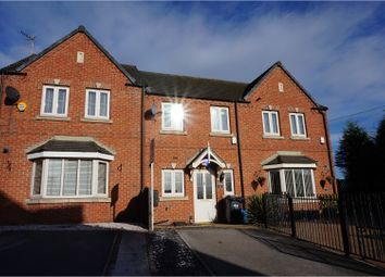 Thumbnail 2 bed town house for sale in Durham Way, Rotherham