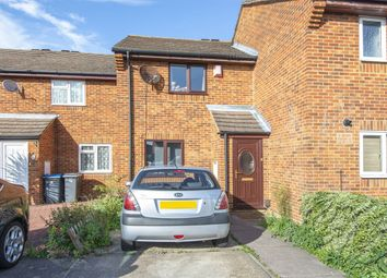 Thumbnail 2 bedroom terraced house for sale in Virginia Close, New Malden