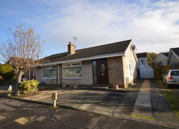 Thumbnail 2 bed bungalow for sale in Inchmickery Road, Dalgety Bay, Dunfermline