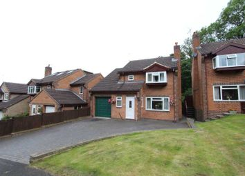 Thumbnail 3 bed detached house for sale in Stanton Moor View, Matlock