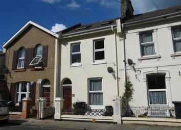 Thumbnail 5 bed terraced house for sale in Torquay, Devon