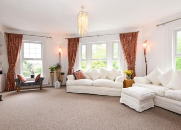 Thumbnail 2 bed flat for sale in Grand Avenue, Camberley
