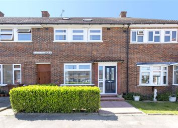 Thumbnail 3 bed terraced house for sale in Ravel Gardens, Aveley, South Ockendon, Essex