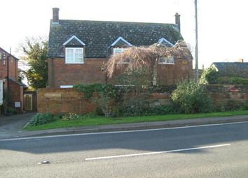 Thumbnail 4 bed detached house to rent in Padbury, Buckingham