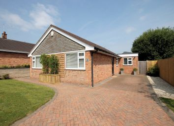 Thumbnail 3 bed bungalow for sale in Valley Close, Knutsford