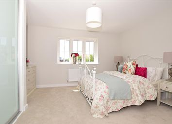 Thumbnail 4 bed semi-detached house for sale in Lenham Road, Oakley Grange, Headcorn, Maidstone, Kent