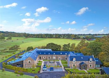 Thumbnail 4 bedroom property for sale in 2 Wallhouse Farm Steadings, Torphichen, Near Linlithgow