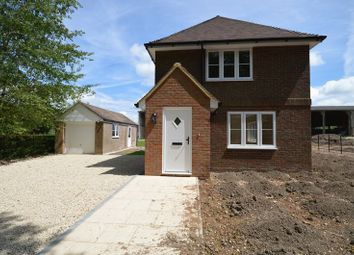 Thumbnail 2 bed detached house to rent in London Road, Wendover, Aylesbury