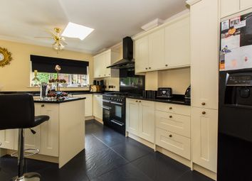 Thumbnail 4 bedroom detached house for sale in 79A, Romford