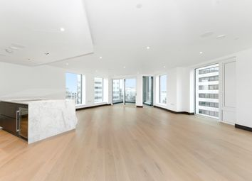 Thumbnail Flat for sale in Marquis House, 45 Beadon Road, London