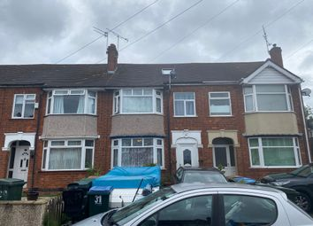 Thumbnail 4 bed terraced house for sale in 31 Hyde Road, Wyken, Coventry