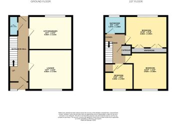 Thumbnail 3 bed terraced house to rent in Wythams, Pitsea, Basildon