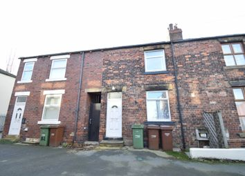 Thumbnail 1 bed end terrace house to rent in Dale Street, Ossett