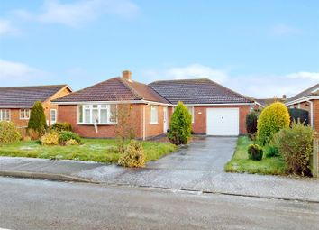 Thumbnail 2 bed detached bungalow for sale in Henshaw Avenue, Sutton On Sea