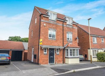 Thumbnail 5 bedroom detached house for sale in Stillington Crescent, Hamilton, Leicester, Leicestershire