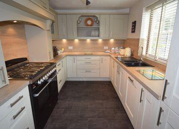 Thumbnail 4 bed semi-detached house for sale in Garden Lea, Dalton-In-Furness