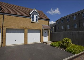 Thumbnail 2 bed flat for sale in Paper Lane, Paulton, Bristol