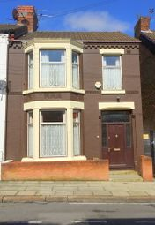 Thumbnail 3 bed terraced house for sale in Sunbury Road, Anfield, Liverpool