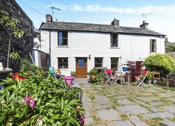 Thumbnail 2 bed semi-detached house for sale in Back Road, Lindale, Grange-Over-Sands