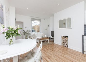 Thumbnail 1 bedroom flat to rent in East Dulwich Road, London