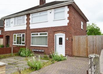 Thumbnail 3 bed semi-detached house for sale in Imperial Avenue, Blacon, Chester