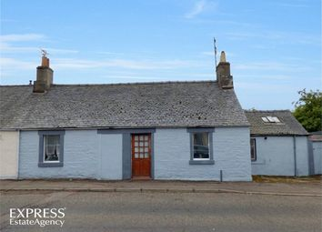 Thumbnail 4 bedroom semi-detached bungalow for sale in Liff Road, Lochee, Dundee