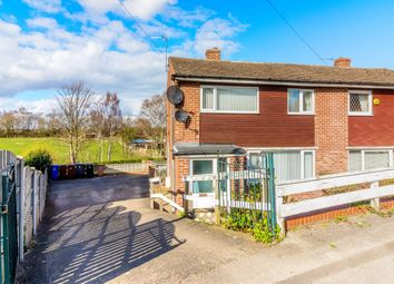 Thumbnail 3 bed semi-detached house for sale in Applehaigh View, Royston, Barnsley