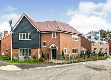 The Hawthorns, Copthorne, Crawley RH10. 4 bed detached house for sale