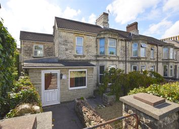 Thumbnail 5 bed end terrace house for sale in Frome Road, Radstock, Somerset