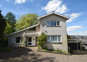 Thumbnail 4 bedroom detached house for sale in Lowick Green, Ulverston