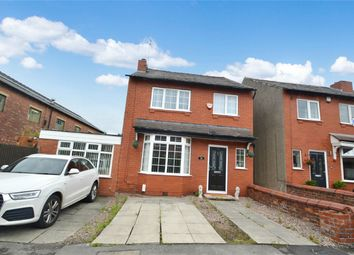 3 bed detached house for sale in Norman Avenue, Hazel Grove, Stockport, Cheshire SK7
