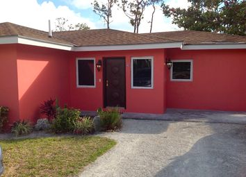 Thumbnail 2 bed property for sale in Ranfurly Drive, Coral Harbour, Bahamas