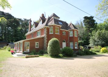 Thumbnail 1 bed flat for sale in Bouldnor, Yarmouth