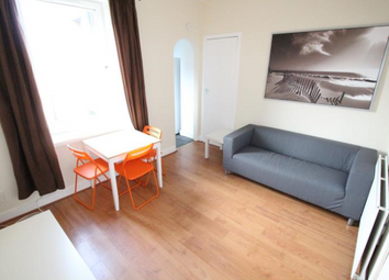 Thumbnail 1 bed flat to rent in 47F Powis Place, Aberdeen