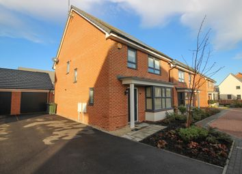 Thumbnail 4 bed detached house for sale in Loxley Road, Rotherham