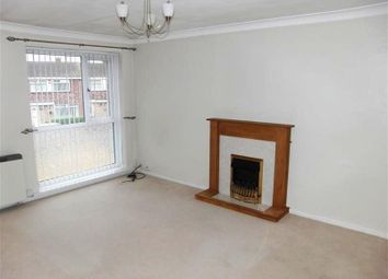 Thumbnail 2 bedroom flat to rent in College Road, Ashington, Northumberland