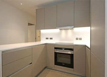 Thumbnail 2 bed flat to rent in Pienna Apartments, 2 Elvin Gardens, Wembley, Middlesex