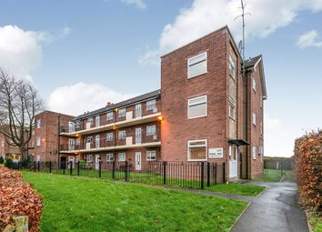 Thumbnail 1 bed flat for sale in Rydal Way, Newcastle