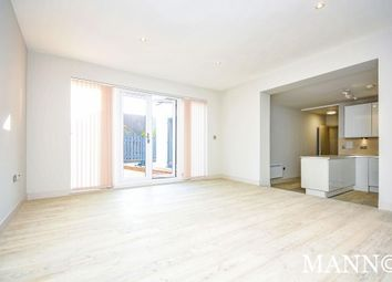 Thumbnail 3 bed flat to rent in Eltham High Street, Eltham
