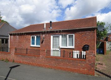 Thumbnail 2 bed detached bungalow for sale in Beaconsfield Drive, Parkfields, Wolverhampton