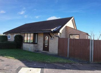 Thumbnail 3 bed semi-detached bungalow for sale in Mount Pleasant, Mill Road, Peasenhall