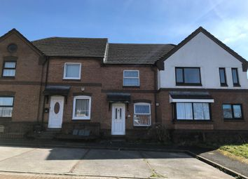 Thumbnail 2 bed terraced house for sale in Cypress Close, Plympton, Plymouth