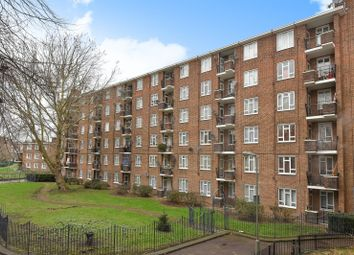 Thumbnail 2 bed flat for sale in Crampton House, London
