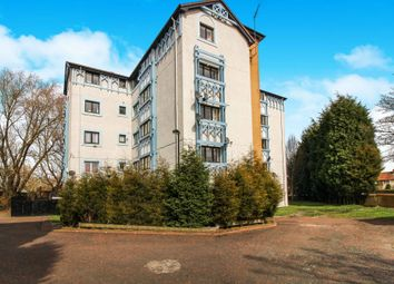 Thumbnail 1 bed flat for sale in Alnham Court, Newcastle Upon Tyne