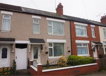 Thumbnail 2 bed terraced house for sale in Brympton Road, Coventry