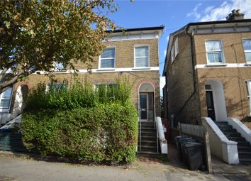 Thumbnail 1 bedroom flat for sale in Alexandra Road, Addiscombe, Croydon
