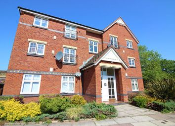 Thumbnail 2 bed flat for sale in Larkspur Close, Southport