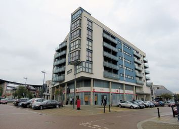 Thumbnail 1 bedroom flat to rent in Lower 12th Street, Central Milton Keynes